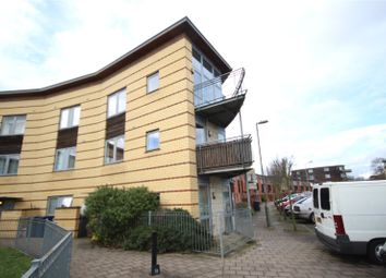 Thumbnail 1 bed flat for sale in Warmwell Avenue, Colindale, London