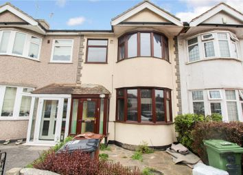 Thumbnail 3 bed detached house to rent in Temple Avenue, Dagenham
