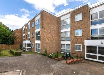 Thumbnail 3 bed flat for sale in Rokesby Place, Wembley