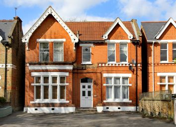 Thumbnail 2 bed flat to rent in Woodville Road, London