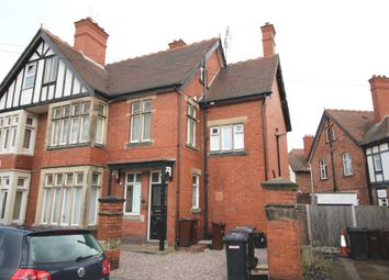 Thumbnail 3 bedroom flat for sale in Riches Street, Wolverhampton