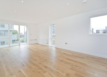 Thumbnail 2 bed flat to rent in 13 Branch Place, Islington