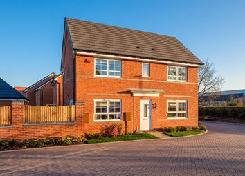 "3 bed detached house for sale in ""Ennerdale"" at Weston Hall Road, Stoke Prior, Bromsgrove B60"