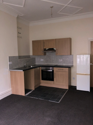 Thumbnail 1 bed flat to rent in Holmfield, Blackpool