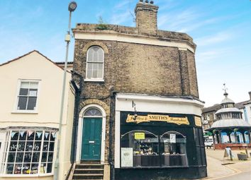 Thumbnail 1 bed flat for sale in Market Place, North Walsham