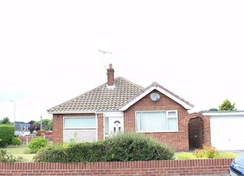 Thumbnail 3 bed detached bungalow to rent in Ellesmere Road, Mynydd Isa, Flintshire