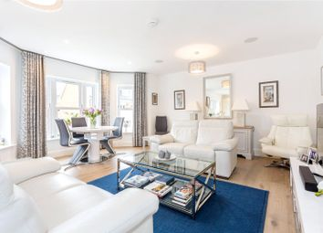 Thumbnail 2 bed flat for sale in Henrietta Place, King Edward Gardens, Tunbridge Wells, Kent
