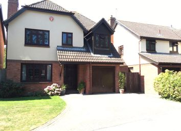4 bed detached house for sale in Maryfield Close, Bexley DA5