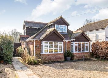 Thumbnail 3 bed bungalow for sale in Ashurst, Southampton, Hampshire