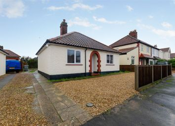 Thumbnail 3 bed detached bungalow to rent in Coldershaw Road, Hellesdon, Norwich