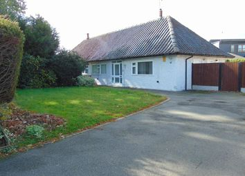 2 bed bungalow to rent in Middleton Boulevard, Wollaton, Nottingham NG8