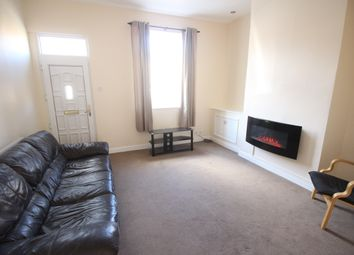 Thumbnail 2 bed terraced house for sale in Andrew Street, Preston