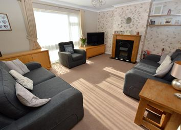 Thumbnail 3 bed semi-detached house for sale in Cornwall Road, Wigston
