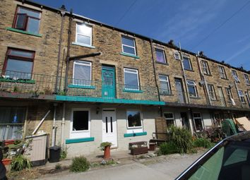Thumbnail 3 bed terraced house for sale in Victoria Terrace, Todmorden