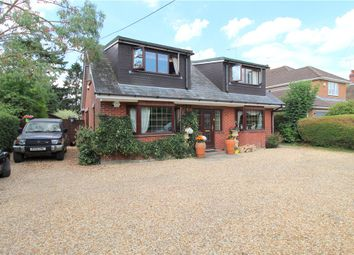 Thumbnail 4 bed detached house for sale in Northfield Road, Ringwood