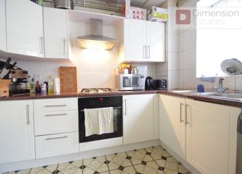 Thumbnail 3 bed town house to rent in Ecclesbourne Road, Islington, London