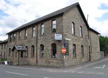 Thumbnail Block of flats for sale in Watery Lane, Darwen