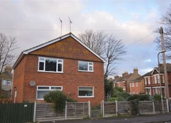 Thumbnail 2 bedroom maisonette to rent in Manor Road, Broadstairs