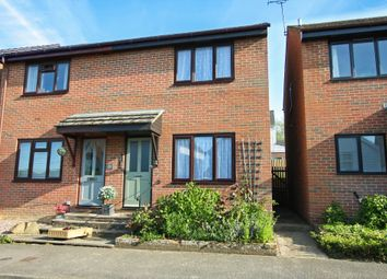Thumbnail 3 bed semi-detached house for sale in Winchester Road, Hawkhurst, Cranbrook