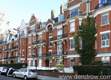 Thumbnail 4 bedroom flat for sale in Grantully Road, London