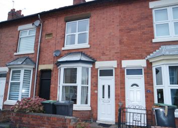 Thumbnail 2 bedroom property to rent in Victory Road, Beeston