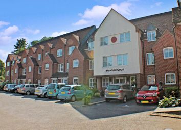Thumbnail 1 bed flat for sale in Moorfield Court, Witham