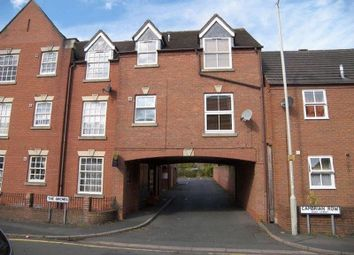 Thumbnail 1 bed flat to rent in 6 The Arches, Park Street, Wellington, Telford