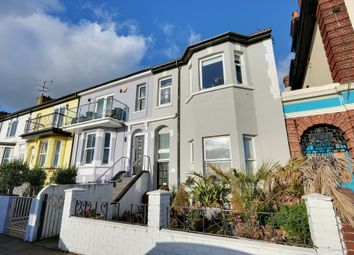 Thumbnail 3 bed maisonette for sale in Eastern Esplanade, Southend-On-Sea