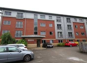 Thumbnail 1 bed flat to rent in Mercer Street, Preston