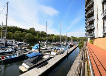 Thumbnail 2 bed flat to rent in Victoria Wharf Watkiss Way, Cardiff, South Glamorgan