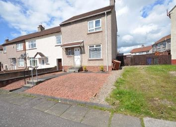 Thumbnail 2 bed end terrace house for sale in Spey Avenue, Kilmarnock
