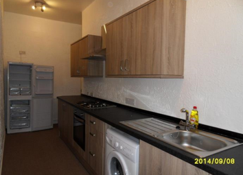 Thumbnail 2 bed flat to rent in Roebank Street, Glasgow