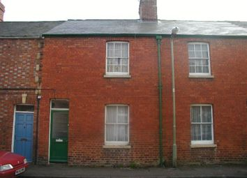 Thumbnail 2 bed property to rent in Edward Street, Abingdon