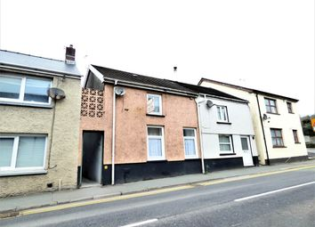 Thumbnail 1 bed flat to rent in Richmond Terrace, Carmarthen, Carmarthenshire