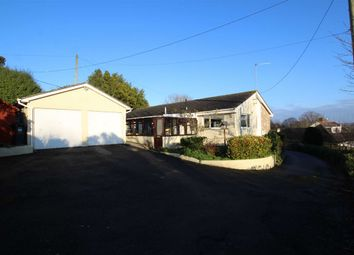 Thumbnail 3 bed bungalow for sale in St Marys Road, Portishead, North Somerset