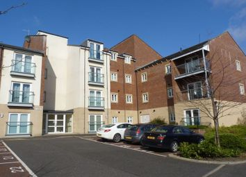 Thumbnail 2 bed flat to rent in Wharry Court, Manor Park, High Heaton, Newcastle Upon Tyne