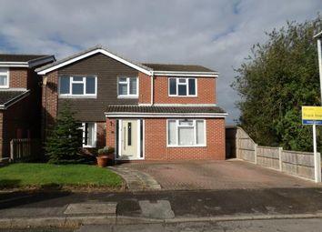4 bed detached house for sale in Quantock Grove, Bingham, Nottingham, Nottinghamshire NG13