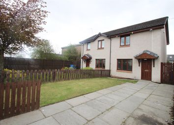 Thumbnail 2 bed property for sale in Forkneuk Steadings, Forkneuk Road, Uphall, Broxburn
