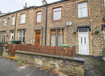 Thumbnail 3 bed terraced house to rent in Manchester Road, Spurn Point, Linthwaite, Huddersfield