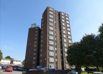 Thumbnail 1 bedroom flat for sale in Falmouth Road, Leicester