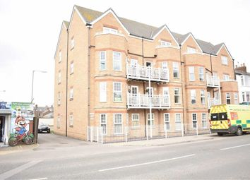 Thumbnail 2 bed flat for sale in Promenade, Bridlington