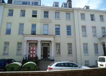 Thumbnail 1 bed flat to rent in Midvale Road, St Helier