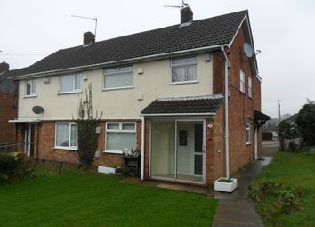 Thumbnail 4 bed semi-detached house for sale in Cleveland Road, Leicester