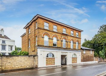 2 bed semi-detached house for sale in Daubeney Place, Hampton, Middlesex TW12
