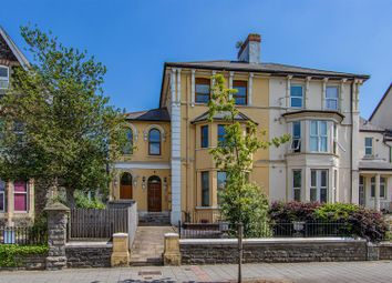 2 bed flat for sale in Newport Road, Roath, Cardiff CF24