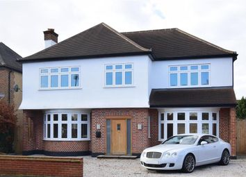 Thumbnail 5 bed detached house for sale in Blenheim Gardens, South Croydon, Surrey
