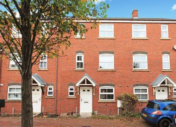 Thumbnail 3 bed terraced house for sale in Bricklin Mews, Hadley, Telford