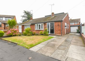 Thumbnail 3 bed detached bungalow for sale in Duxbury Close, Rainford, St. Helens