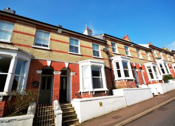 Thumbnail 3 bed terraced house for sale in Watts Lane, Eastbourne