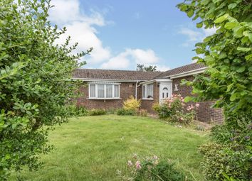 Thumbnail 3 bed bungalow for sale in Ashill, Thetford
